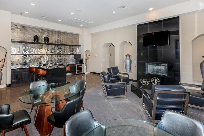UPSCALE LIVING HAS NEVER LOOKED SO GOOD AT ST. CLAIR APARTMENTS IN LAS VEGAS, NEVADA