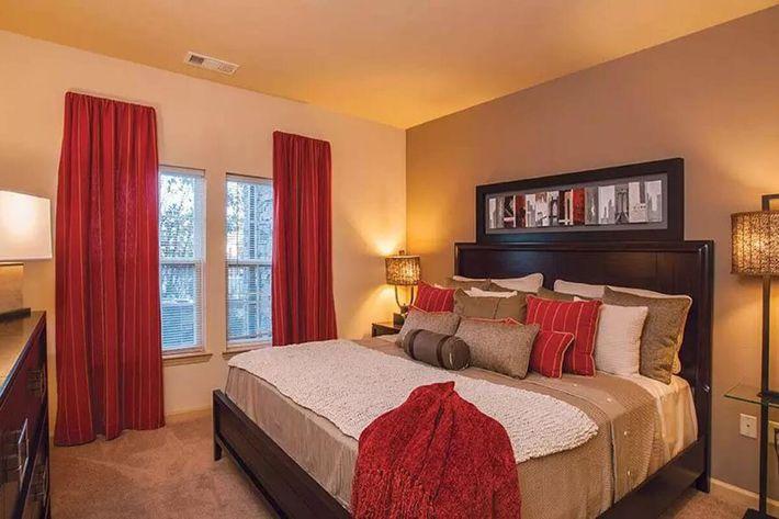 Panther Creek Parc Apartments in Murfreesboro, TN - Interior 20.JPG