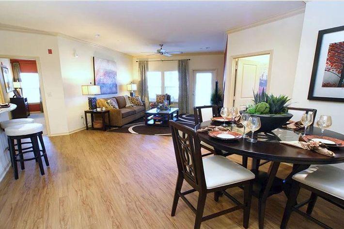Panther Creek Parc Apartments in Murfreesboro, TN - Interior 23.JPG