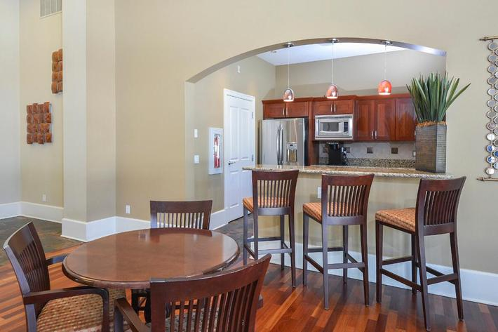 Orchard Village Apartments in Manchester, MO - Clubhouse 03.jpg