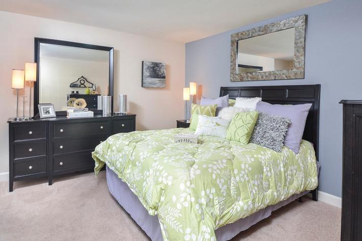 Orchard Village Apartments in Manchester, MO - Interior 27.jpg