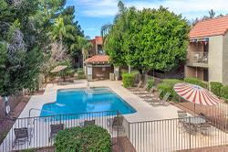 Rancho Sierra Apartments Image