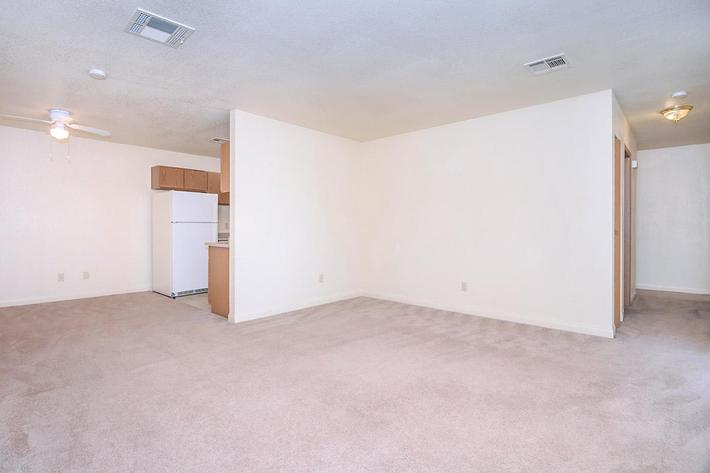 Crown Point has spacious floor plans
