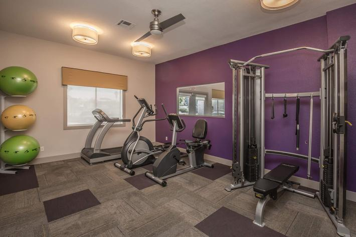 Start Your Day Off Right Here at Sunset Hills, Henderson, Nevada