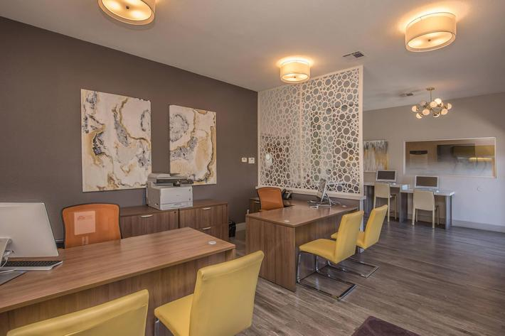 Visit Our Leasing Office at Sunset Hills, Henderson, Nevada