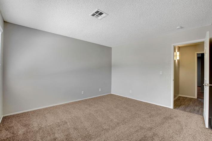 Large Bedrooms at Sunset Hills, Henderson, Nevada