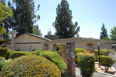 You will love the laundry facility at Rancho Sierra