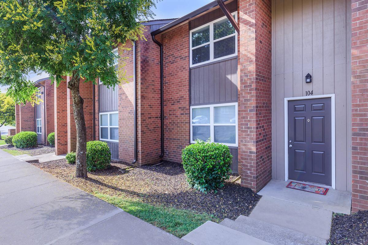 Apartment Home Living in Nashville, Tennessee