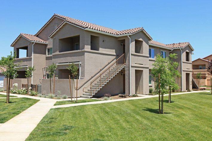 Enjoy the best community amenities at Villa Sa Vini