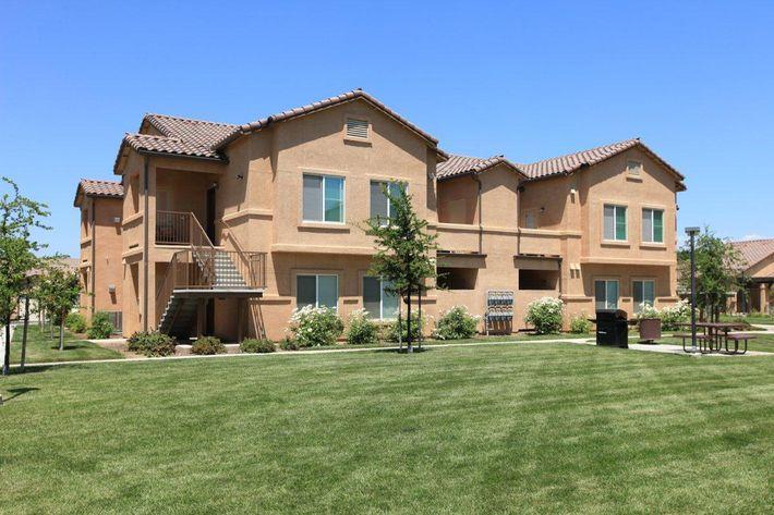 Villa Sa Vini in California