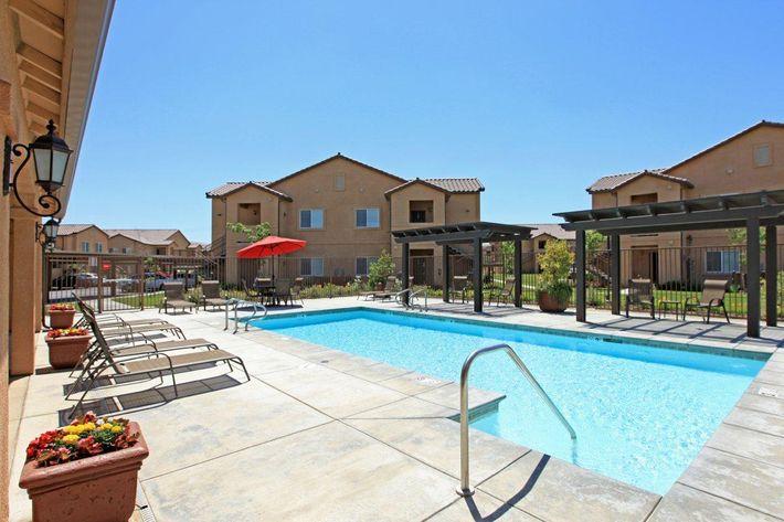 Go for a swim at Villa Sa Vini