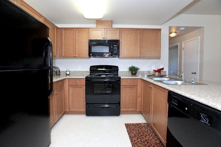 Villa Sa Vini provides built-in microwaves