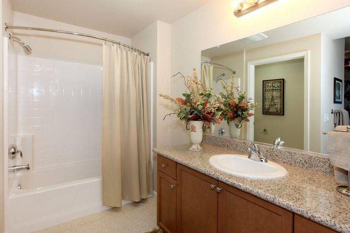 You will love the design of our homes at Villa Sa Vini