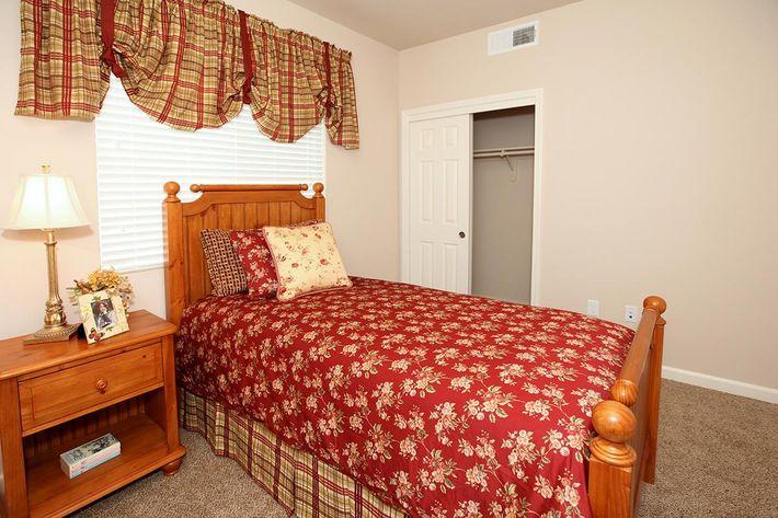 You will love your apartment home at Villa Sa Vini