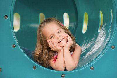 Girl on the Slide.jpg