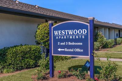 You will love Westwood Apartments