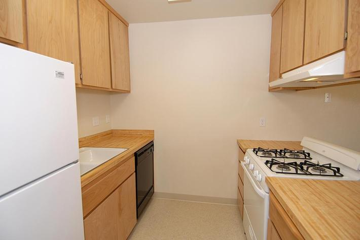 Westwood Apartments - Photo Gallery