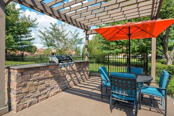 Carrington Park Apartments in Murfreesboro, TN - BBQ-Picnic Area 03.jpg