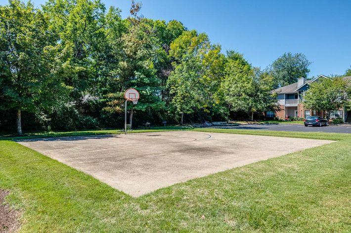 Carrington Park Apartments in Murfreesboro, TN - Basketball Court 01.jpg