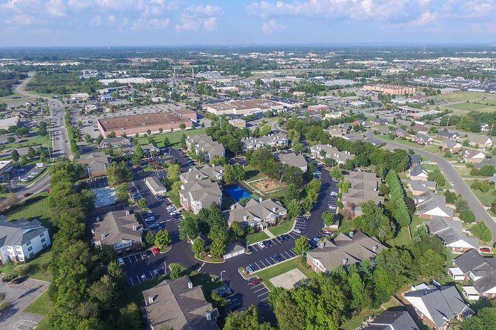 Carrington Park Apartments in Murfreesboro, TN - Exterior 02.jpg