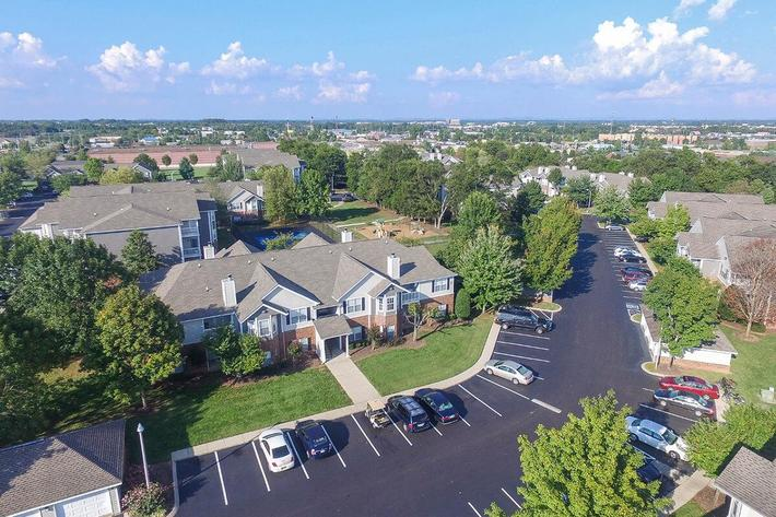 Carrington Park Apartments in Murfreesboro, TN - Exterior 12.jpg