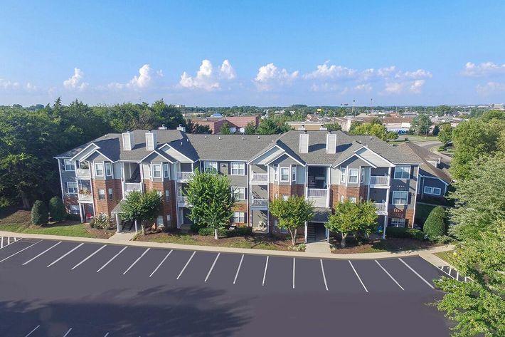 Carrington Park Apartments in Murfreesboro, TN - Exterior 13.jpg