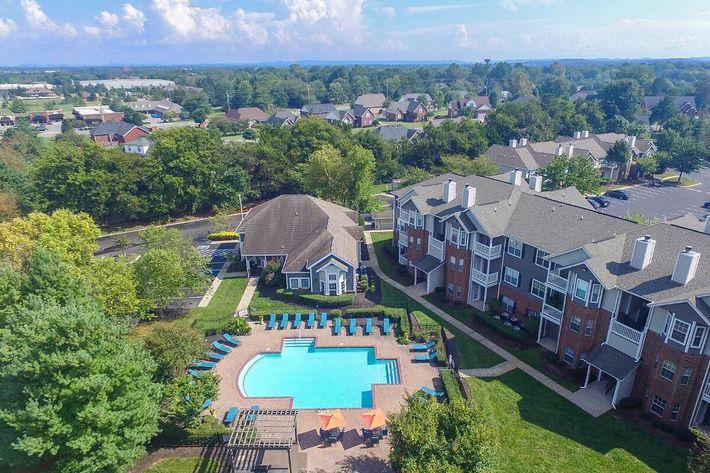 Carrington Park Apartments in Murfreesboro, TN - Exterior 14.jpg
