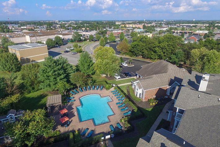 Carrington Park Apartments in Murfreesboro, TN - Exterior 16.jpg