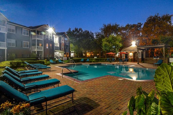 Carrington Park Apartments in Murfreesboro, TN - Swimming Pool 16.jpg