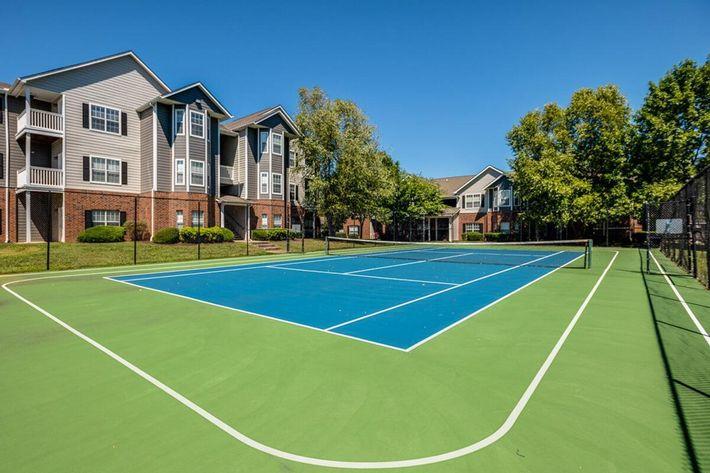 Carrington Park Apartments in Murfreesboro, TN - Tennis Court 01.jpg