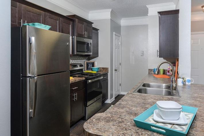 Carrington Park Apartments in Murfreesboro, TN - Interior 17.jpg