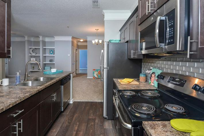 Carrington Park Apartments in Murfreesboro, TN - Interior 18.jpg