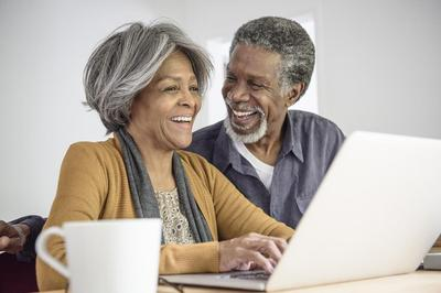 Senior African American couple on laptop.jpg