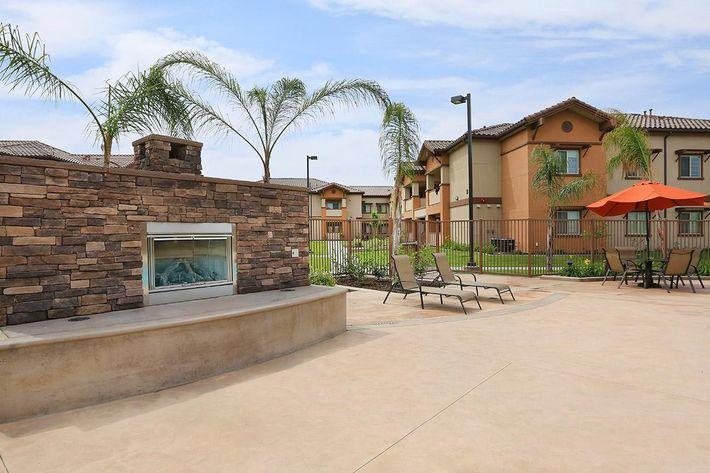 Watermark is located in Bakersfield, California