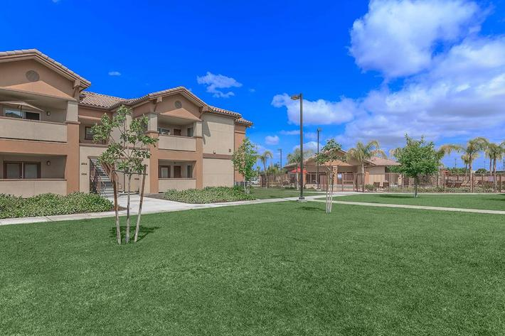 Watermark is a well maintained apartment home community