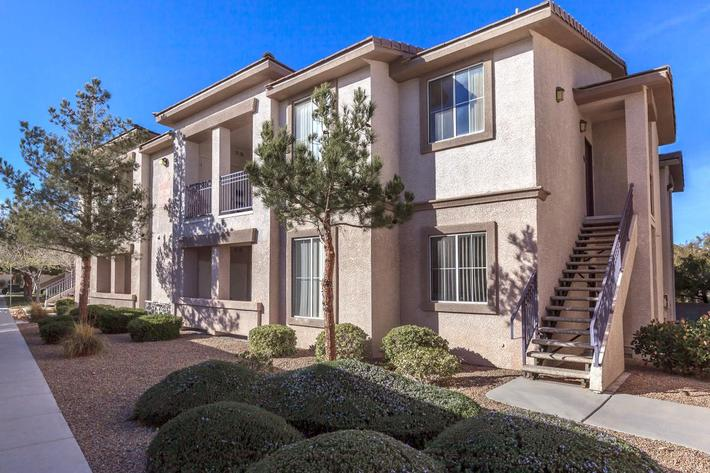 COME SEE YOUR NEW HOME TODAY AT ACERNO VILLAS APARTMENT HOMES IN LAS VEGAS, NEVADA