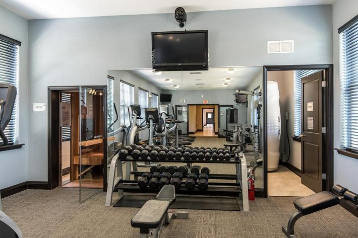 Corbin Crossing Luxury Apartments in Overland Park, KS - Fitness Center 17.jpg