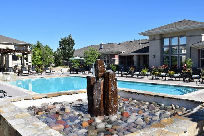 Corbin Crossing Luxury Apartments in Overland Park, KS - Swimming Pool 01.jpg