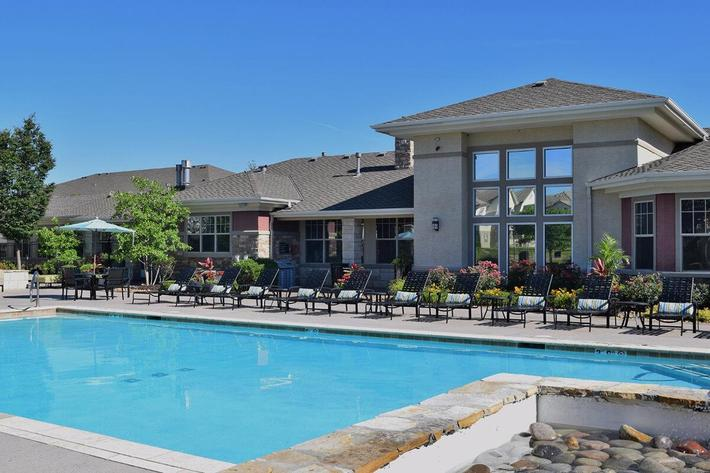 Corbin Crossing Luxury Apartments in Overland Park, KS - Swimming Pool 03.jpg