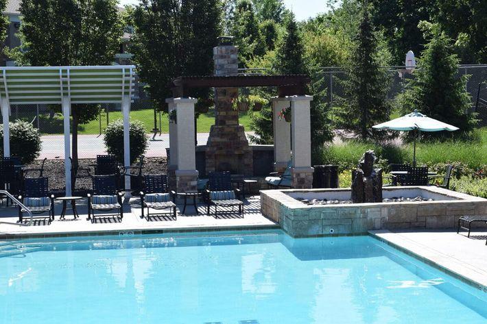 Corbin Crossing Luxury Apartments in Overland Park, KS - Swimming Pool 15.jpg