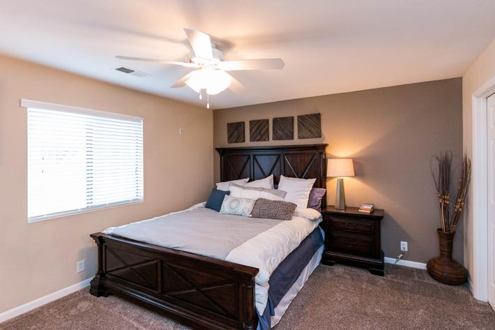 Timberlake Village Apartments in Antioch, TN - Interior 2020 11