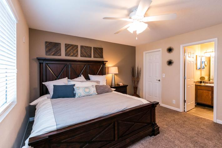 Timberlake Village Apartments in Antioch, TN - Interior 2020 12