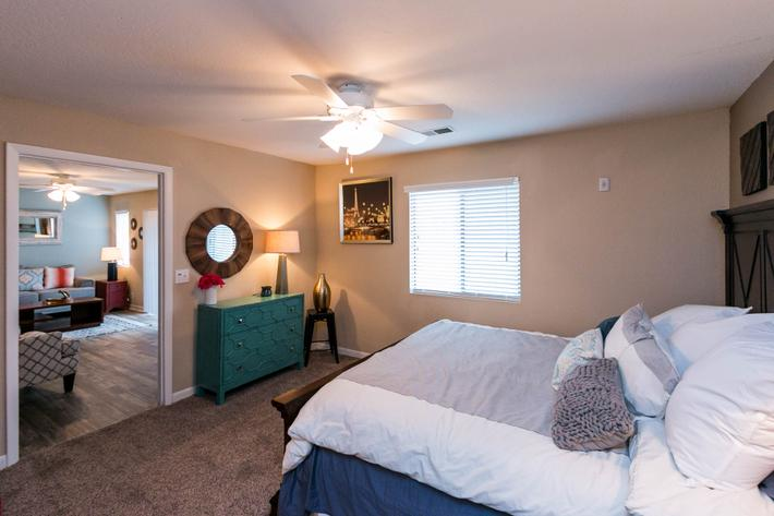 Timberlake Village Apartments in Antioch, TN - Interior 2020 13