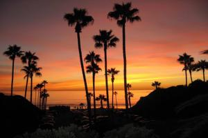 Discover the breathtaking views in San Diego, California