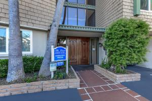 Visit our leasing office at Casa Del Mar in San Diego, California