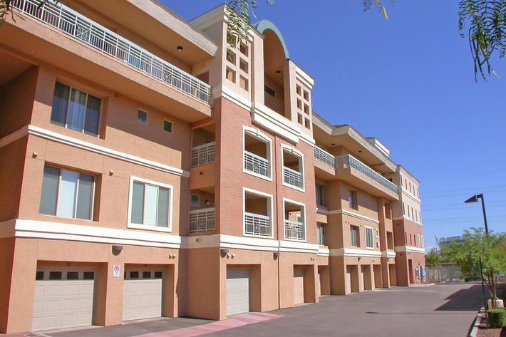 YOUR NEXT HOME IN TEMPE, ARIZONA