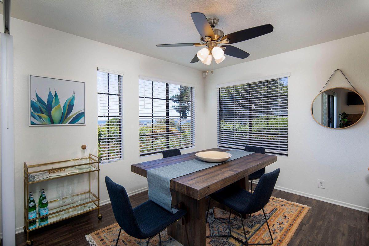 Seagate Condominium Rentals Model Unit  09.jpg