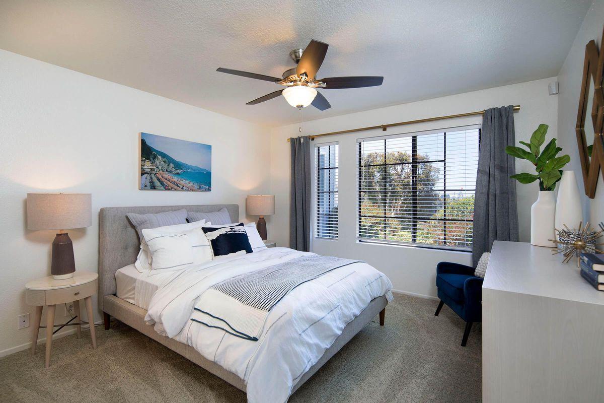 Seagate Condominium Rentals Model Unit  14.jpg