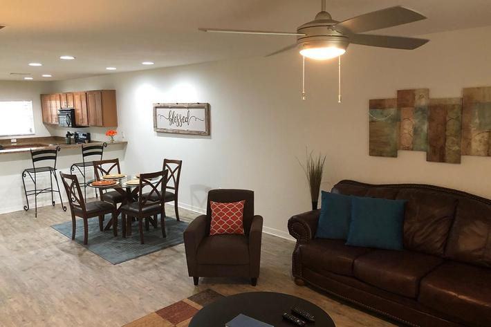 Ample Room For Entertaining at Village at Laurel Meadows in Bartow, Florida
