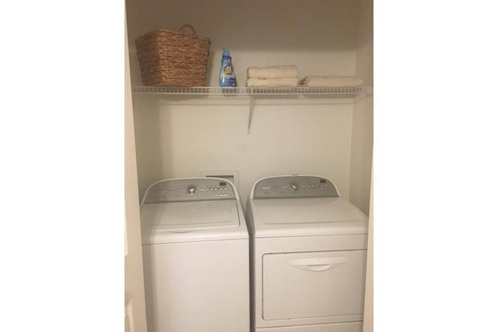 We Make Getting Your Chores Completed Easy at Village at Laurel Meadows in Bartow, Florida